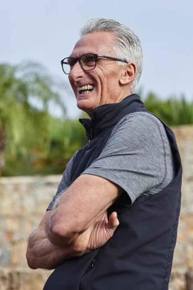 Allan Peiper, qui a mené Pogacar à la conquête du Tour, est le Directeur sportif Année