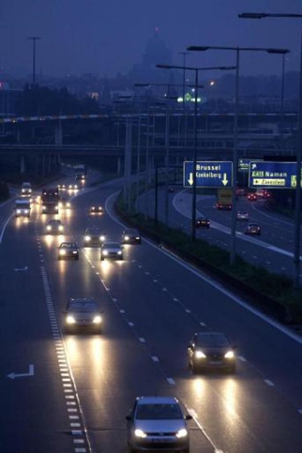 Zwakste februari sinds 2013 voor inschrijvingen nieuwe auto's in Europa