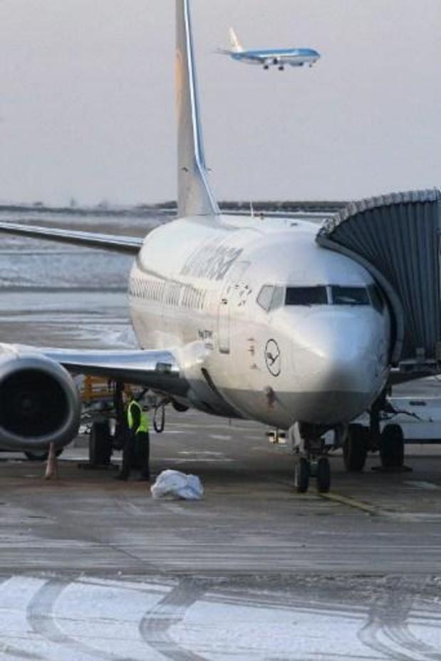 Risque très faible d'attraper le Covid-19 dans un avion