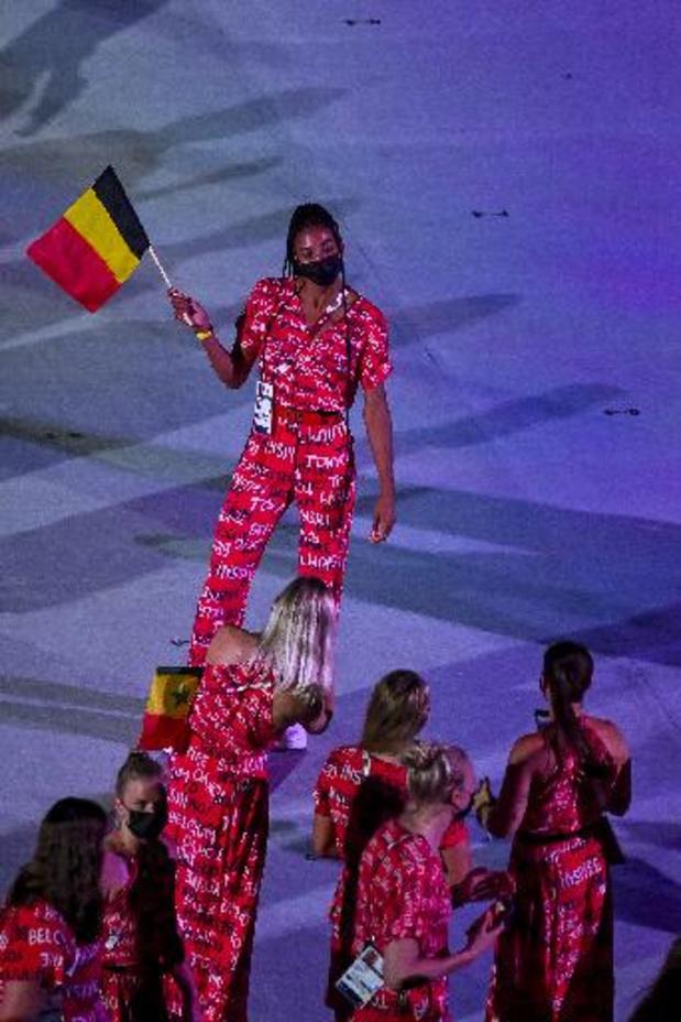 Nafi Thiam sera à la hauteur à Bruxelles le 3 septembre