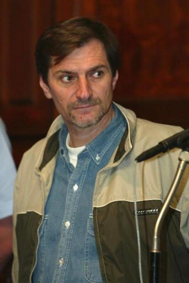 Moordenaar Karel Van Noppen staat in november terecht in drugszaak