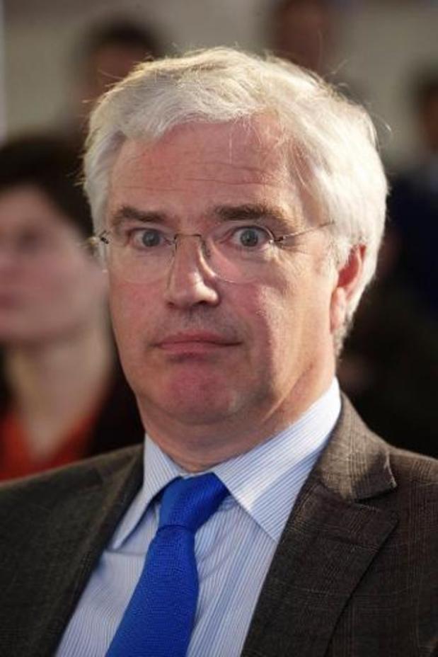 Le gouverneur de Flandre occidentale demande d'éviter la Côte à Pâques