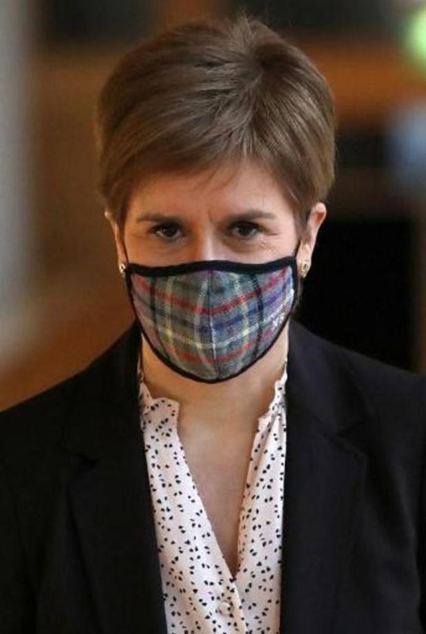 Schotland wijst mogelijk bezoek van Trump af