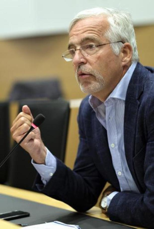 Leysen ziet geen plaats voor liberale premier in paarsgroene coalitie