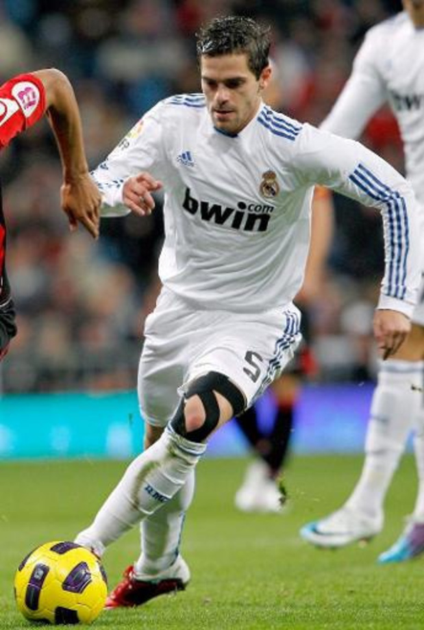 Fernando Gago (ex-Real Madrid) zet punt achter carrière