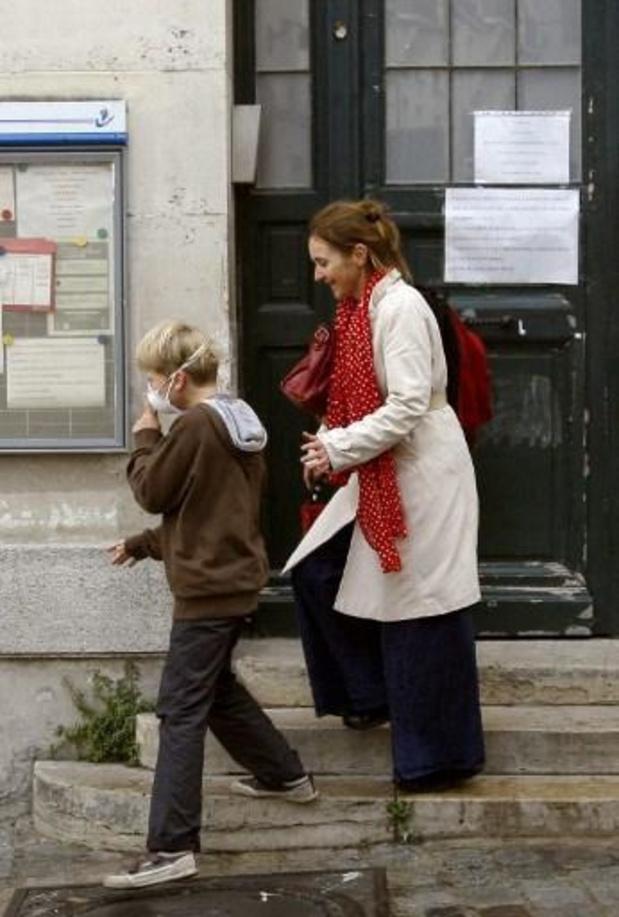 L'Absym favorable à la suspension des mesures sanitaires pour les moins de 12 ans