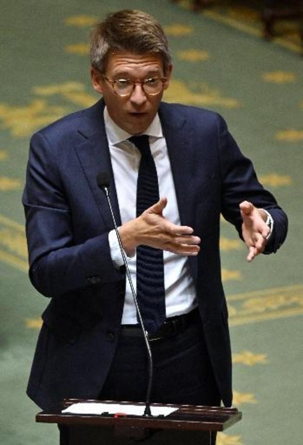 """Dermagne wil dat regering akkoord """"trouw en integraal"""" uitvoert"""