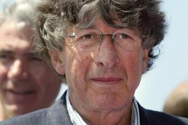 Frédéric Devreese, de vader van de Belgische filmmuziek, is overleden
