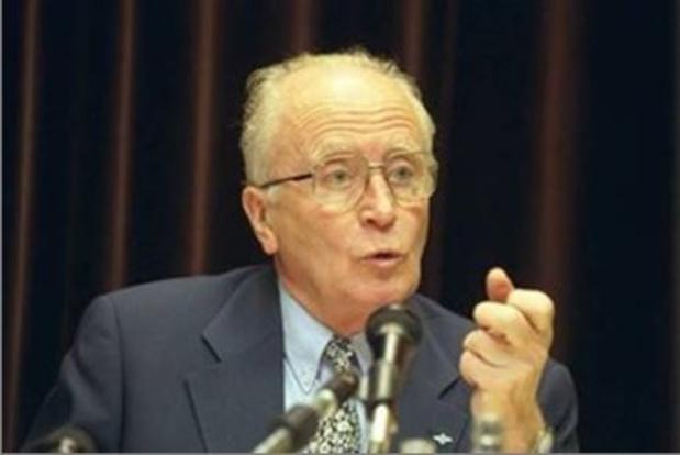 Voormalig CM-topman Jean Hallet overleden