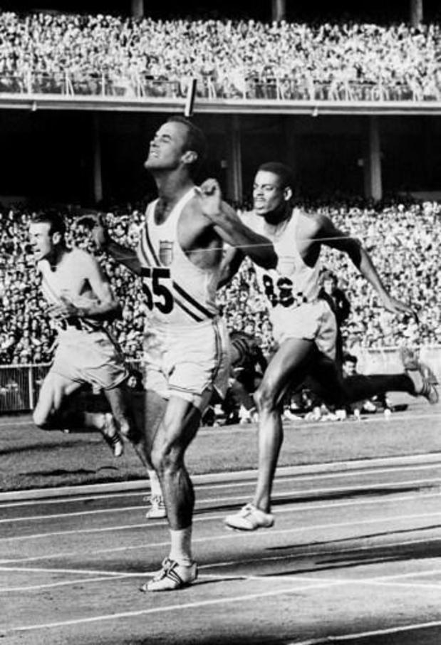 Oud-sprinter Bobby Joe Morrow, drievoudig olympisch kampioen, is overleden
