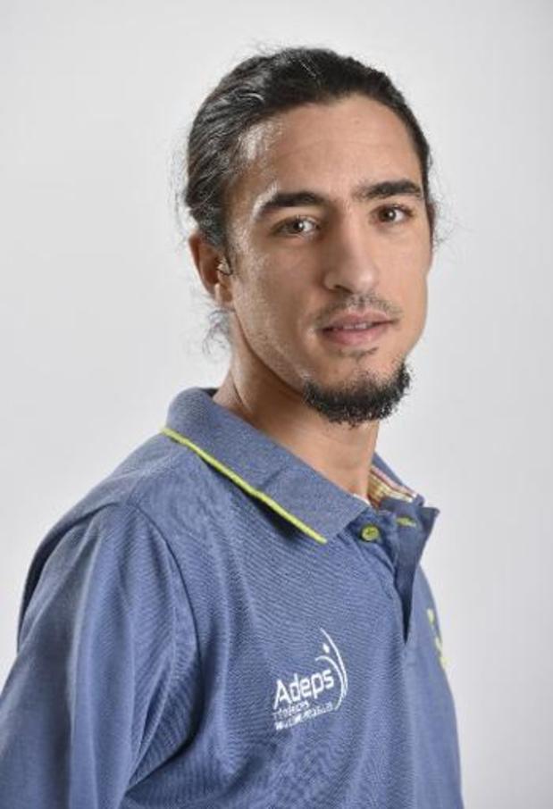 Rentrées victorieuses pour Mohamed El Marcouchi et Femke Hermans