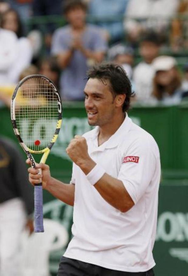 Ex-tennisser Mariano Puerta geeft toe dat hij loog over positieve controle in 2005