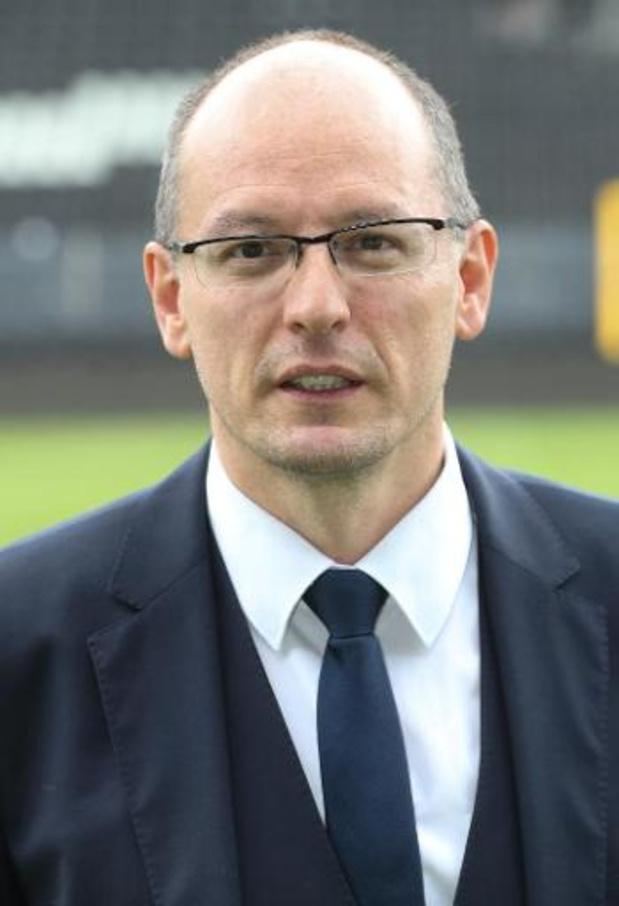 Charleroi-KV Mechelen stopgezet - Charleroi vecht datum replay en hernemen van 0-0 aan