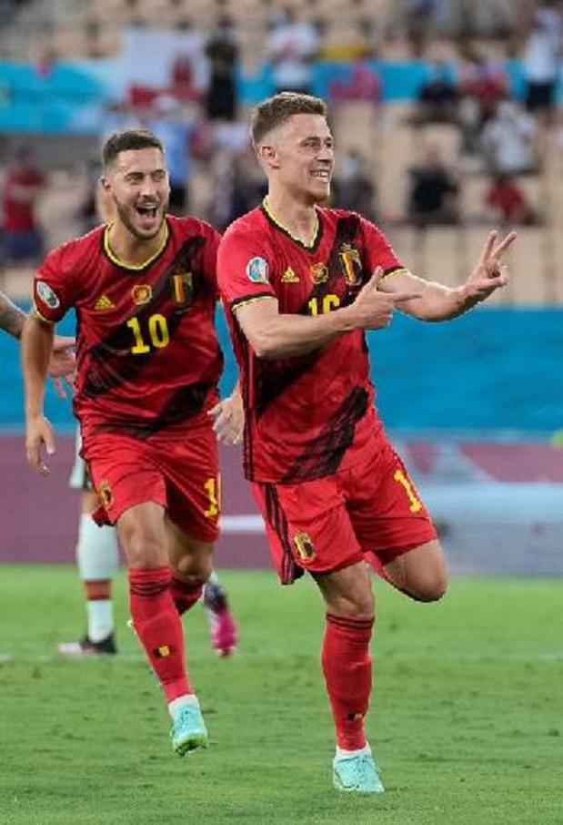 """Euro 2020 - """"Pour aller loin dans un tournoi, il faut savoir souffrir"""""""