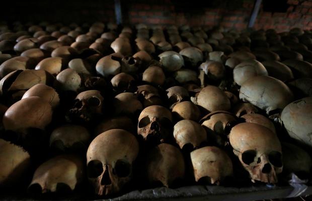 Rwanda herdenkt verjaardag genocide: 'Herinneren, eenheid en vernieuwing'