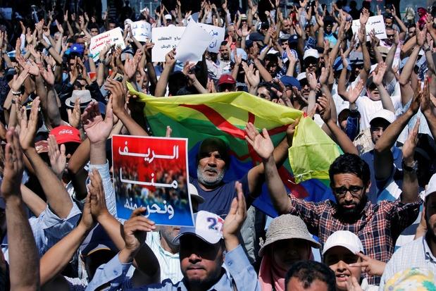 Hirak marocain, les peines prononcées sont une honte pour la justice