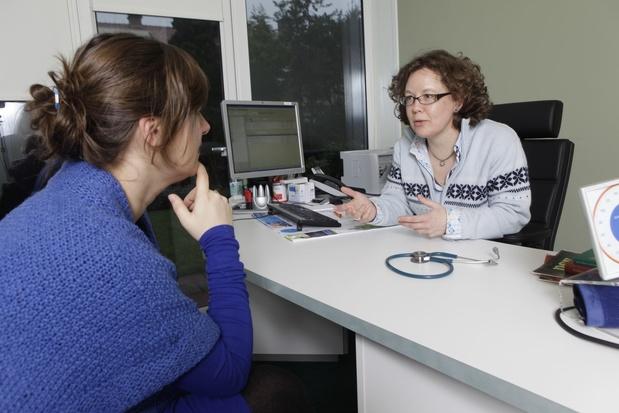 Patiënten verwachten van huisartsen en ziekenfondsen informatie over 'Mijn gezondheid'