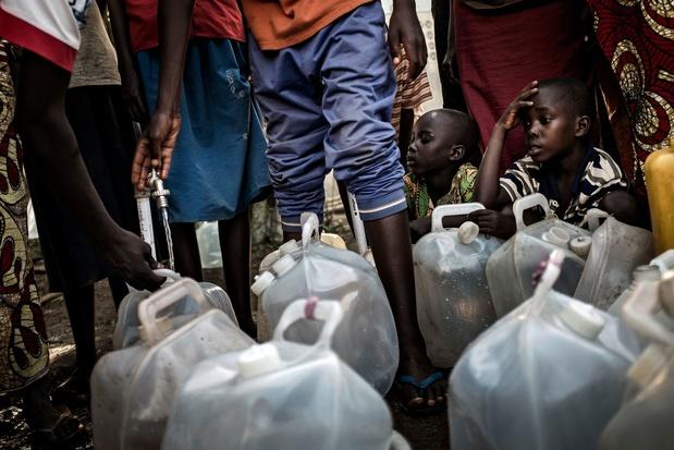 11.11.11-bureau in Burundi moet de deuren sluiten: 'Etnische quota zijn een brug te ver'