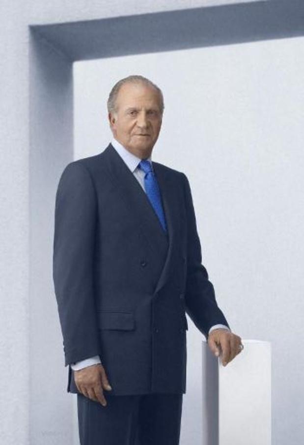 Espagne: l'ex-roi Juan Carlos visé par une enquête pour corruption en Arabie