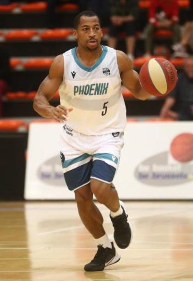 Euromillions Basket League - Mons s'impose dans le derby à Charleroi et le Brussels débloque son compteur de victoire