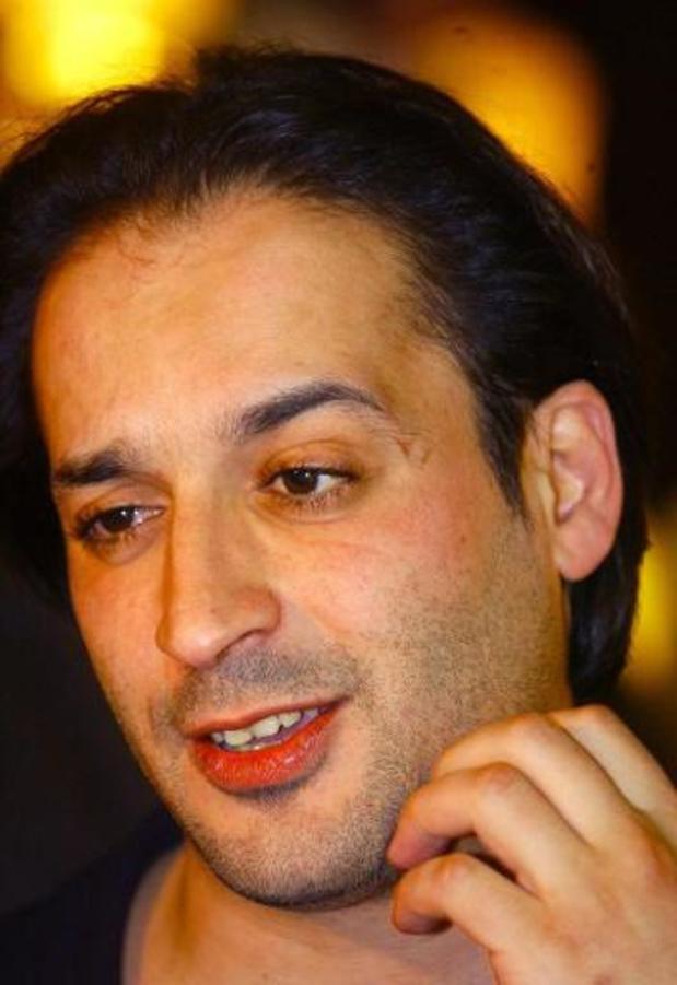 Marokkaans-Nederlandse schrijver Hafid Bouazza (51) overleden