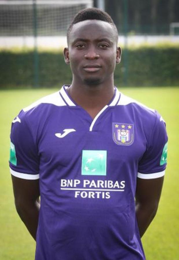 Emmanuel Sowah et Knowledge Musona (Anderlecht) passent à Eupen
