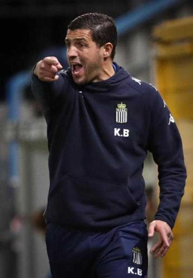 "Europa League - Belhocine grijpt met Charleroi naast groepsfase: ""Kansen genoeg gehad"""