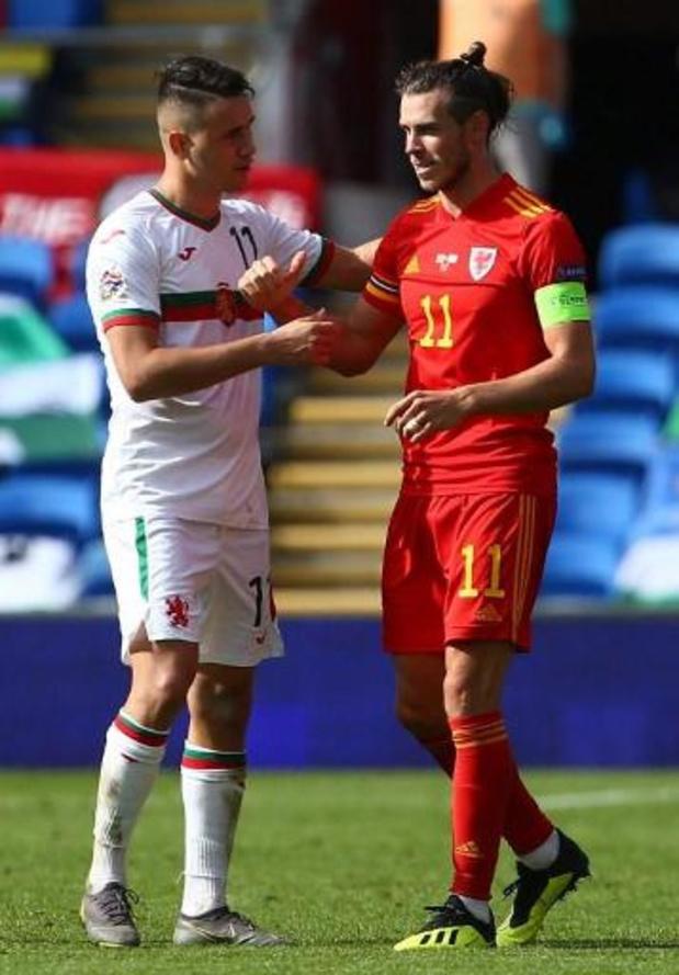 Gareth Bale niet in Welshe selectie voor wedstrijden tegen Engeland, Ierland en Bulgarije