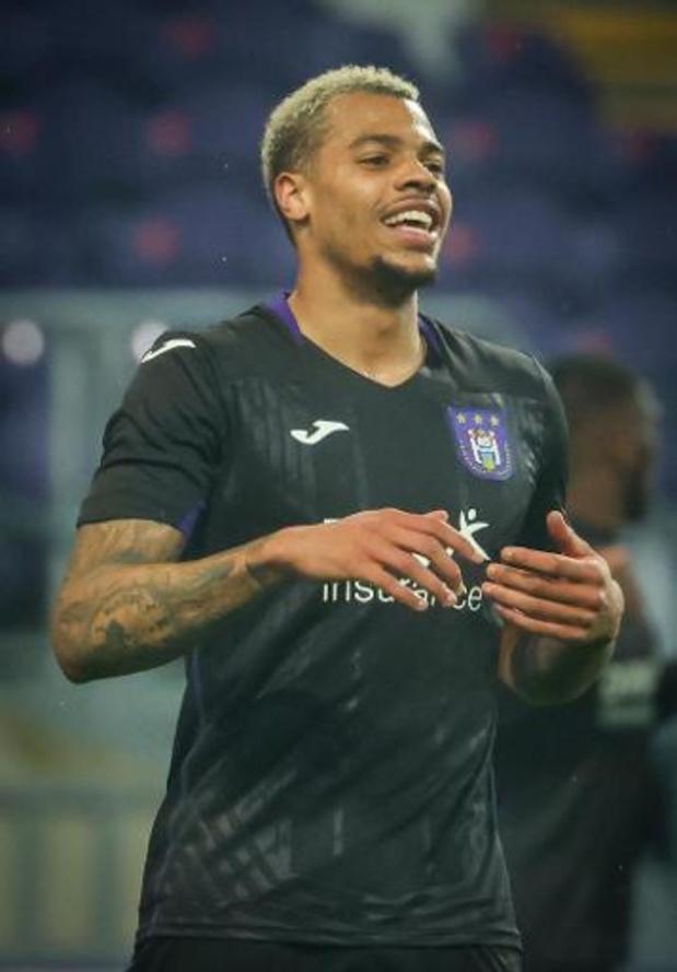 Croky Cup - RSC Anderlecht voorbij Cercle Brugge naar halve finales