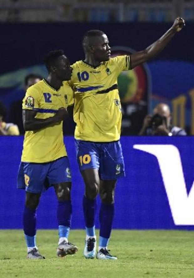 Kwal. WK 2022: Samatta wint met Tanzania in Benin, Okumu en Kenia gaan onderuit tegen Mali