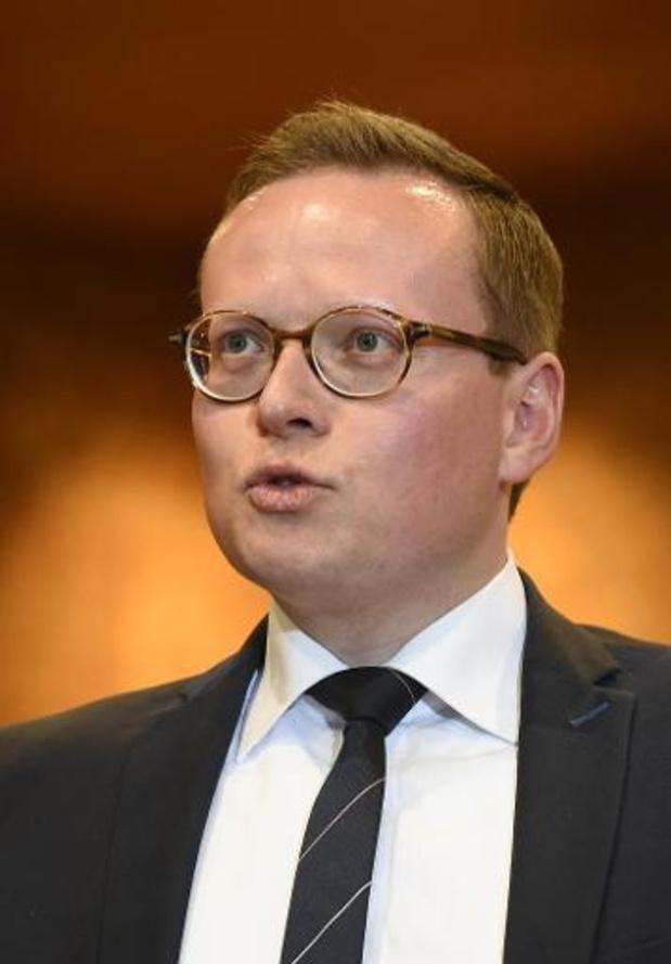 Communauté germanophone: le Sénat approuve un élargissement du droit de vote aux expatriés