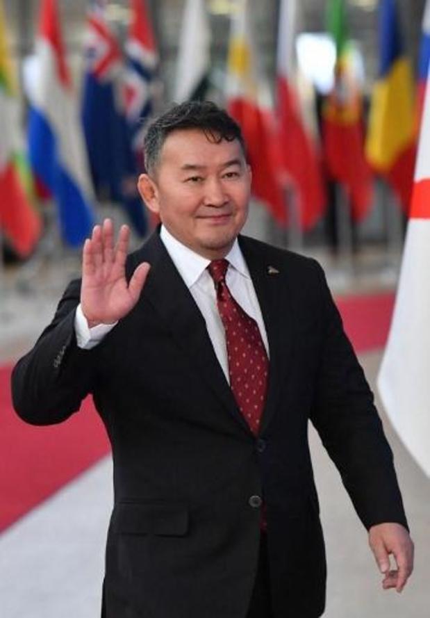Mongolië plaatst eigen president in quarantaine uit vrees voor coronavirus