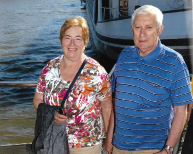 Kortrijks echtpaar binnen 24 uur na elkaar overleden