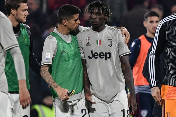 Nouveaux incidents racistes en Italie, la réaction de Bonucci interpelle