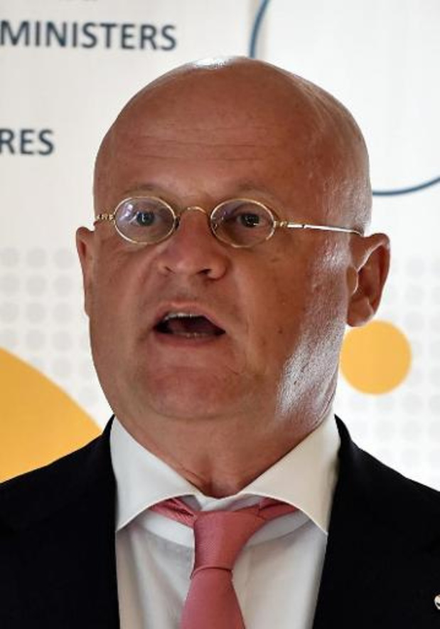 "Moord op Nederlandse advocaat - Minister van Justitie ""klaar met normalisering drugsgebruik"""