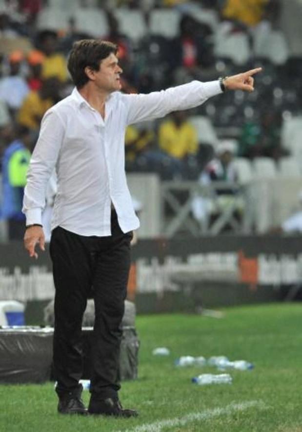 Fransman Didier Six volgt Paul Put op als bondscoach Guinee