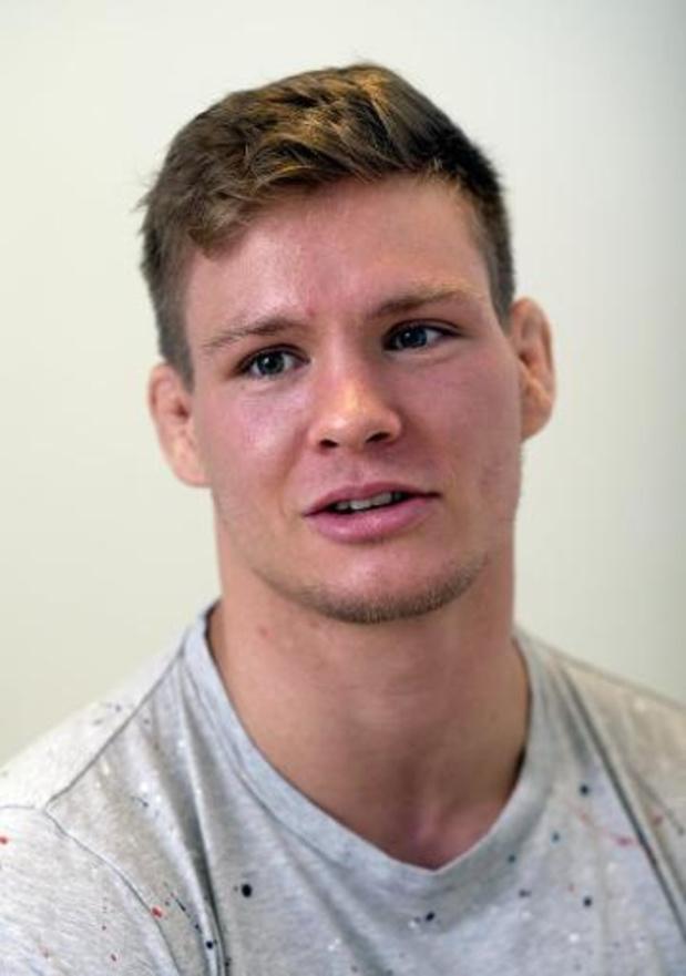 Matthias Casse krijgt goud cadeau van geblesseerde wereldkampioen