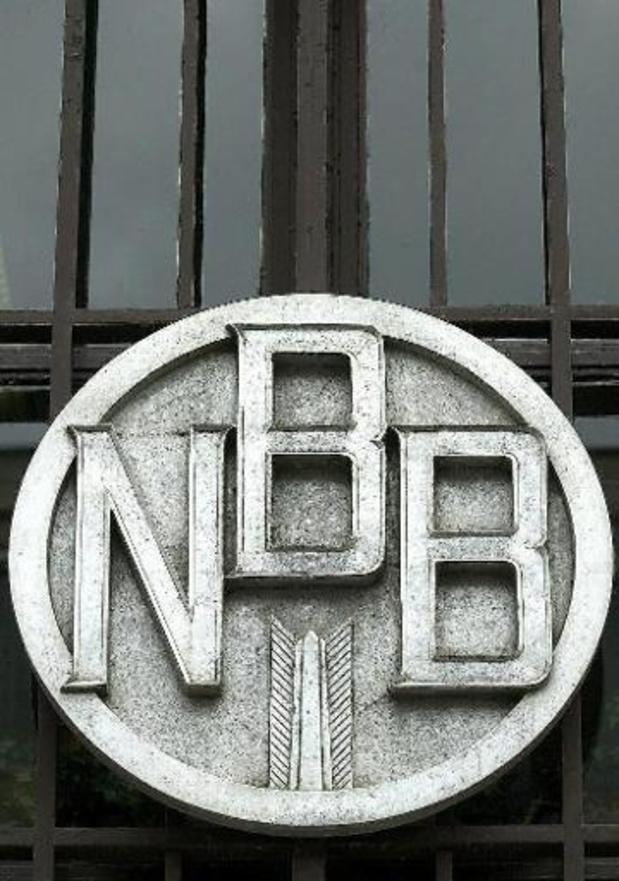Nationale Bank keert ruim 300 miljoen euro winst uit aan de staat
