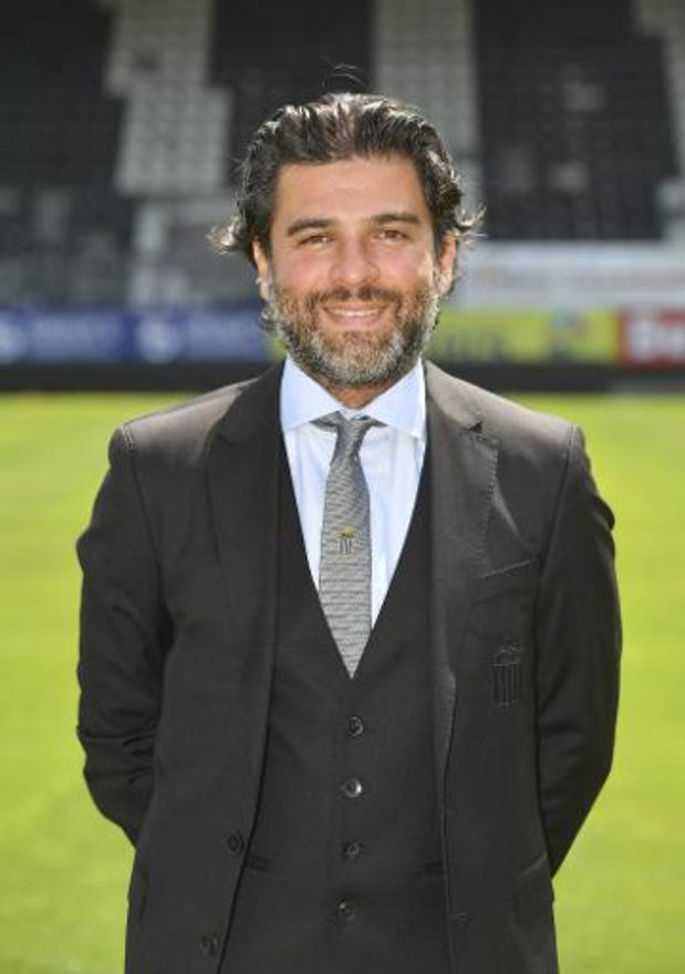 Le Sporting Charleroi va construire un nouveau stade
