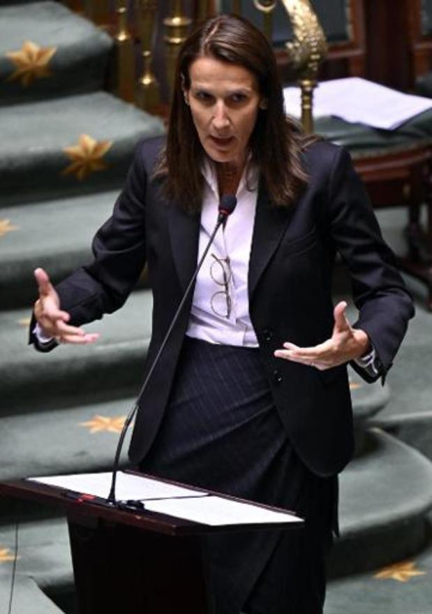 Sophie Wilmès confirme la relance de la conférence interministérielle contre le racisme