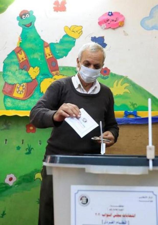 Parlementsverkiezingen Egypte beloven weinig spankracht