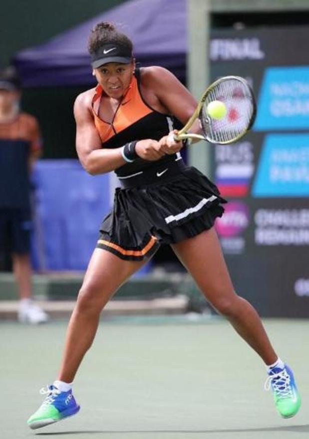 Le tournoi WTA de Tokyo annulé
