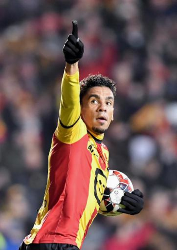 Jupiler Pro League - Duel tussen KV Mechelen en KV Kortrijk levert geen winnaar op