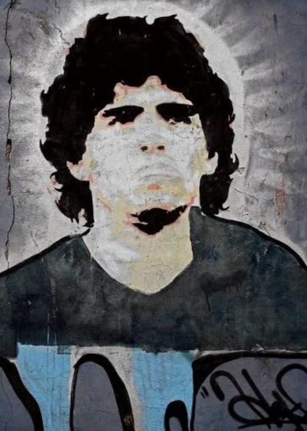 Décès de Diego Maradona - Le corps de Maradona fait l'objet d'une autopsie dès mercredi
