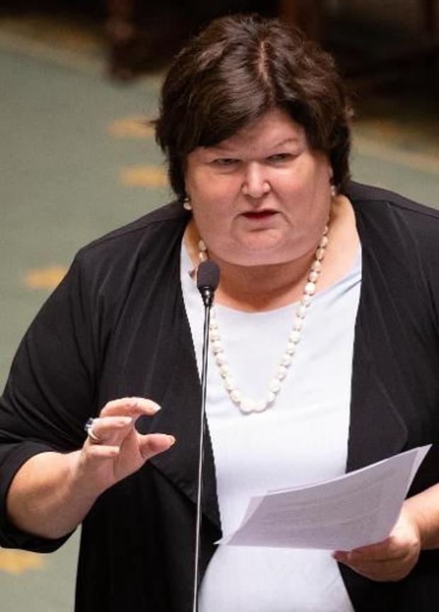 Maggie De Block veut s'attaquer fermement aux abus relatifs au règlement de Dublin