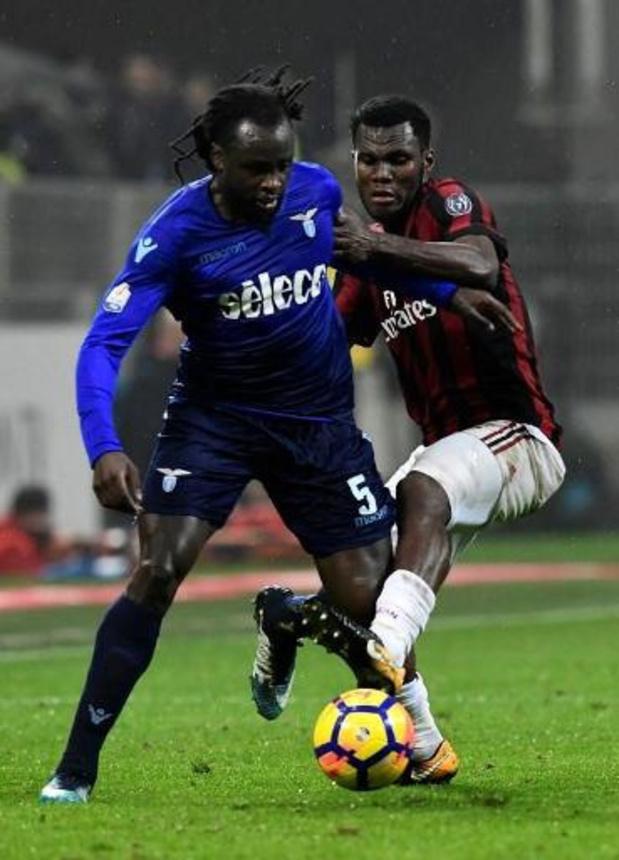 Transfer Deadline Day - L'Antwerp rapatrie Jordan Lukaku en Belgique