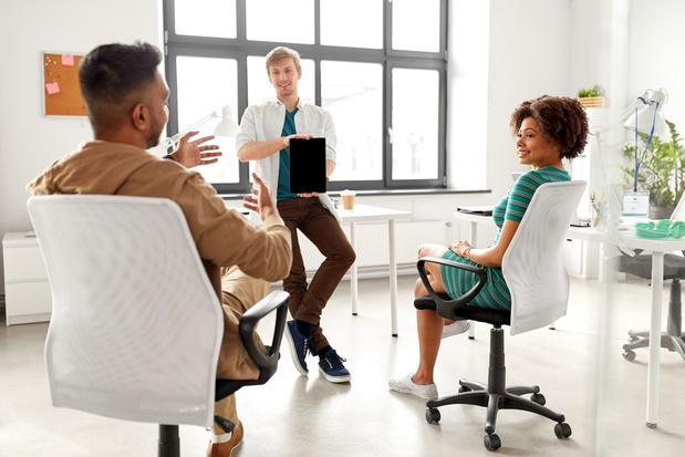 Nieuwe incubator voor gezondheidswijsheid
