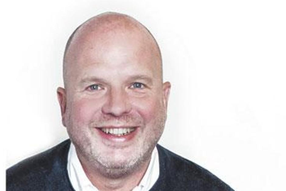 Gert Van Erum (CEO i3 Group): 'Mijn moeder zegt dat het bedrijf nu ook het mijne is'