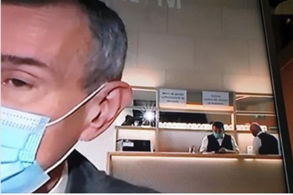 Factcheck: nee, 'de horeca' is niet open voor minister Frank Vandenbroucke