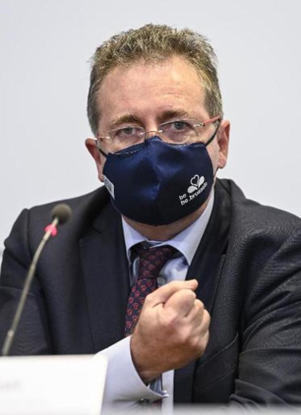 Brusselse regering start online enquête over toekomst van Noordwijk